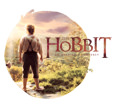 The Hobbit T-Shirts und Accessoires