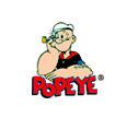 Popeye der Seemann T-Shirts und Accessoires