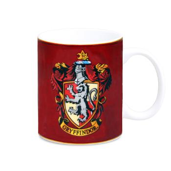 Harry Potter Rabe Ravenclaw Haus Wappen Crest Kaffee Becher Coffee Mug Tasse
